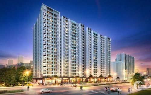 Sắp công bố Căn hộ cao cấp OPAL mặt tiền Phạm Văn Đồng Thủ Đức Lh 0938509691