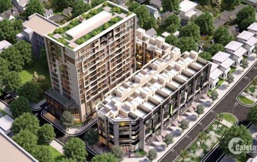 Chính chủ bán căn hộ chung cư cao cấp 83 Hào Nam giá rẻ