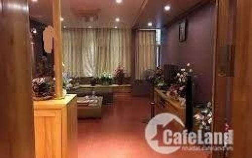 Bán nhà đẹp đón tết Thịnh Quang 35m2X 5 tầng giá chỉ 3 tỷ 9