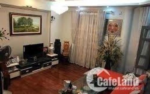 Nhà đẹp đón tết ngõ Thái Thịnh DT thực tế 50 m2 giá chỉ 4.65 tỷ