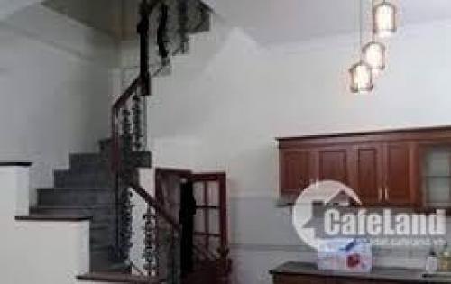 Nhà đẹp Thái Thịnh ô tô vào nhà 60 m2 giá chỉ 6 tỷ 8