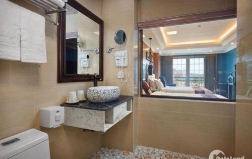 Chính chủ bán cắt lỗ căn hộ chung cư 2 ngủ VINCOM Nguyễn Chí Thanh chỉ 4,5 tỷ