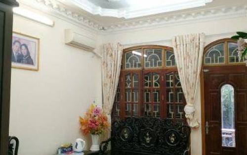 Bán nhà Thái Thịnh, 42m2*5T, nhà đẹp về ở luôn!!!
