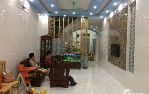 Nhà đẹp 48m Phố Thái Thịnh – Đống Đa, 3 thoáng, ngõ rộng gần phố giá 4.4 tỷ.