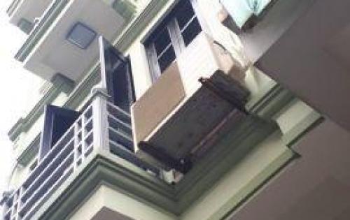 Bán nhà riêng phố  Xã Đàn, Đê La Thành, dt 45m, 5 Tầng, Nhà cực đẹp, 4.9 tỷ
