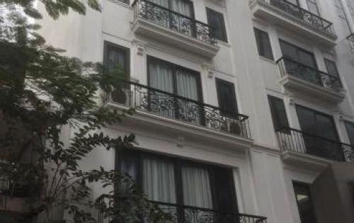 Bán nhà Smat Home 36m2, mặt thoáng 6m, 7 tầng giá chỉ 9.3 tỷ.