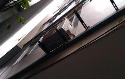 Bán nhà 5 tầng, phố Phương Mai, nở hậu, mặt tiền 6m, giá 3.4 tỷ
