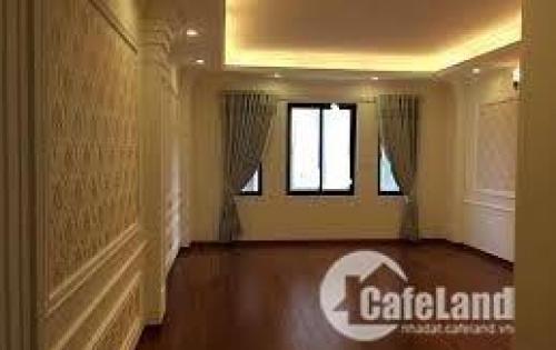 Bán nhà phố Thái Hà 59m2 giá chỉ 6.1 tỷ
