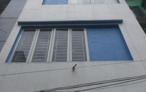 Chính chủ bán  nhà HÀO NAM nhà 4 tầng, Giá 3.2 tỷ