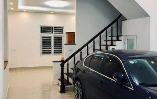 Nhà phân lô Tôn Thất Tùng, Gara ô tô, 56m2, 5 tầng chỉ  6.3 tỷ, LH: 0942216262