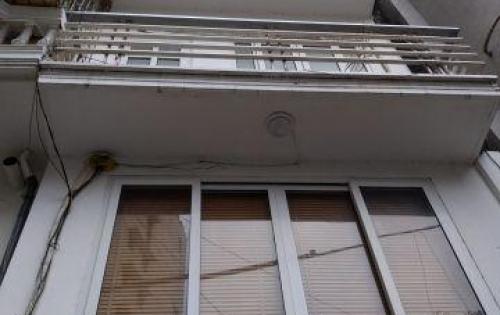 Chính chủ cần bán căn nhà 5 tầng, nở hậu, ngõ 85 Nguyễn Lương Bằng, 3.5 tỷ