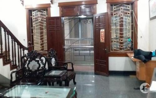 Nhà khu vip Thái Hà 70m2, 5 tầng, đường 6m, KD tốt