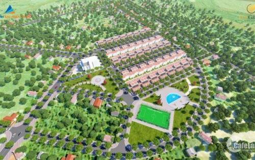 ECO GARDEN Cơ hội không thể bỏ qua qua cho các nhà đầu tư Quảng Bình