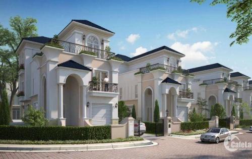 Chỉ 4,9 tỷ sở hữu biệt thự cao cấp Dovillas mặt tiền QL14, Khu Compound duy nhất tại Đồng Xoài