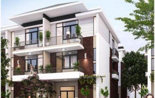 Nhà phố Biệt thự phúc an city giá 2.5 tỷ, CK 3%