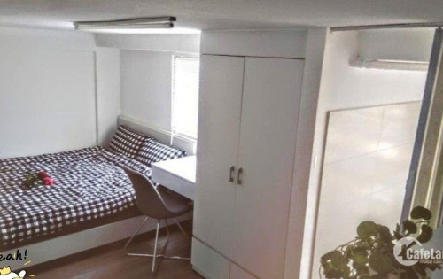 Chính chủ cần bán gấp căn hộ Phúc An City, lầu 2, DT 30m2, giá 410tr, vô ở liền