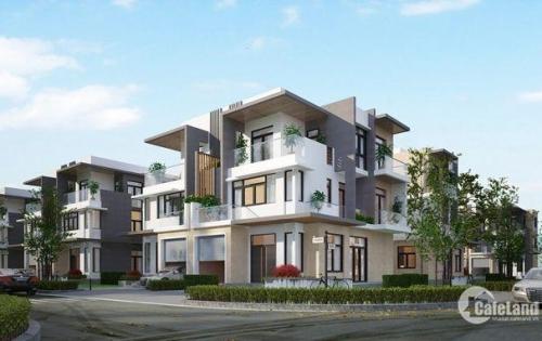 nhà mới xây kiểu châu âu mới toanh bán giá rẻ