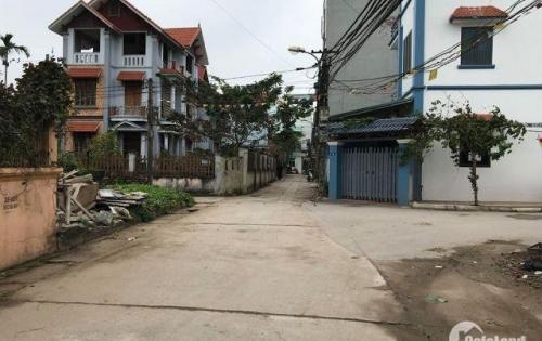 Nhà An Đào C – thị trấn Trâu Qùy – Gia Lâm.
