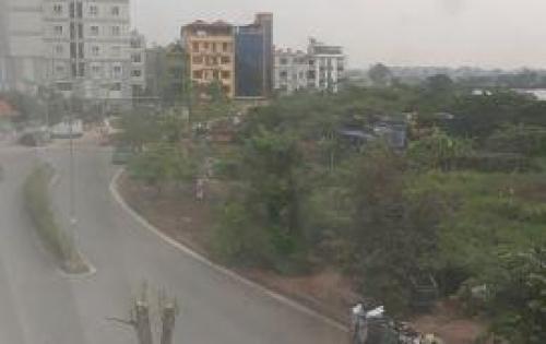 Cần bán mảnh đất Dt 34.2m2 mt 3m khu TĐC Trâu Quỳ, Gia Lâm, Hà Nội 56tr/m2
