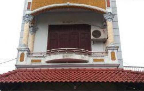 Bán nhà 3 tầng, MT đường 6m, tiện KD thôn Hoàng Xá, Kiêu Kỵ, giá tốt