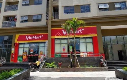 Mở bán ki ốt thương mại V8, V1 The Vesta Phú Lãm, các suất ngoại giao