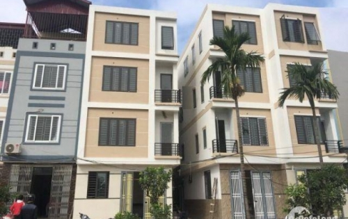 Nhà riêng xây mới Ỷ La, Dương Nội, Hà Đông, Hà Nội. gần đường Lê Trọng Tấn. 32m2, 1.75 tỷ.