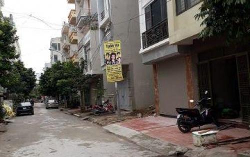 Bán nhà đường Lê Trọng Tấn, Hà Đông cạnh Park City Hanoi. 50m2, 5,2 tỷ, kinh doanh tốt.