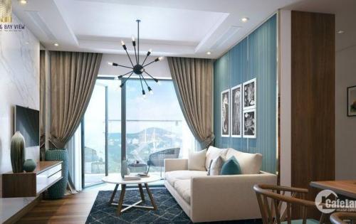 Bán căn hộ khách sạn Hòn Gai, Hạ Long – 2PN, 2.26 tỷ, có CK
