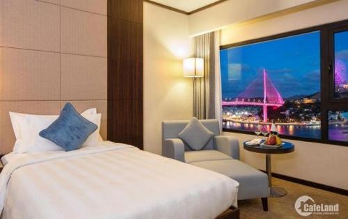 Sang nhượng khách sạn trung tâm Hạ Long, bao phí sang tên sổ đỏ- 16 tỷ, có CK thêm