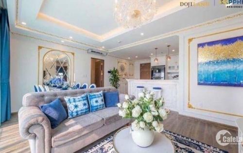 Bán lại căn hộ Doji Hạ Long, đầy đủ nội thất, sổ đỏ vĩnh viễn , cắt lỗ 200 triệu