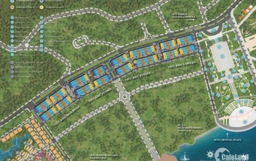 Shophouse cuối cùng mặt đường Hạ Long,Chỉ thanh toán từ 3.5 tỷ, NH hỗ trợ 12Th LS 0%. 120m2 x5 Tầng