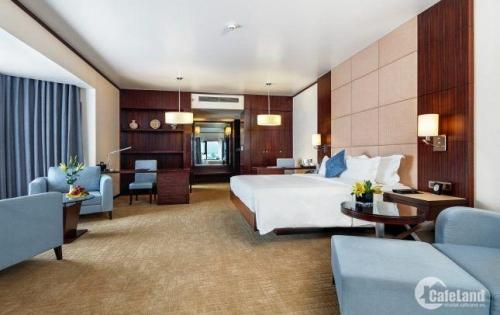 Bán khách sạn 4*, trung tâm Hạ Long, sổ đỏ chính chủ, full đồ - 15 tỷ, cắt lỗ 500 triệu