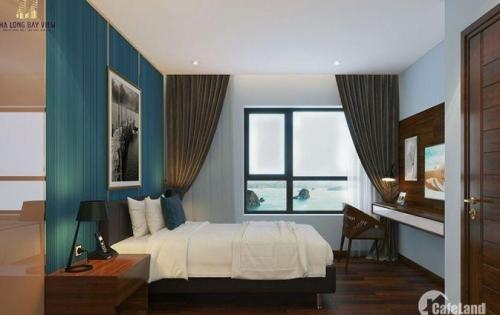 Cần bán hotel tại Hòn Gai gần vịnh - đã đủ đồ - giá chuyển nhượng