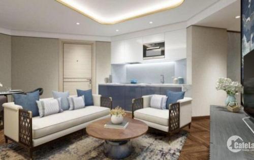 Bán lại căn hộ Doji Hạ Long, 2PN, full nội thất – 2.6 tỷ,  CK 100 triệu, bao phí sang tên