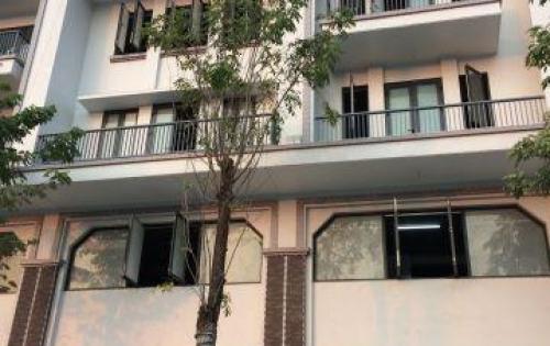 Bán nhà phố 6 tầng Trung tâm Hạ Long, chiết khấu 400tr nếu mua trước tết