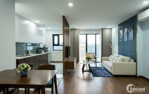 Bán căn hộ 75m2, full nội thất, sổ đỏ chính chủ- 2.3 tỷ, bán lỗ 250tr