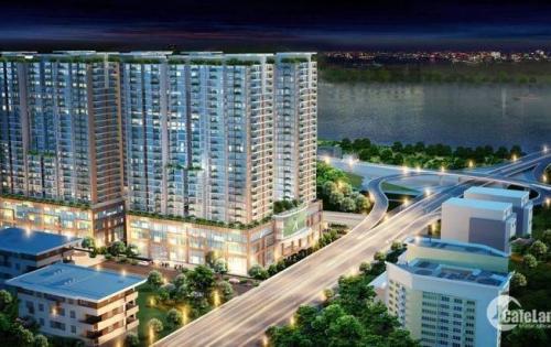 Chính chủ bán lại căn hộ 1005 tại chung cư Hòa Bình Green City giá tốt