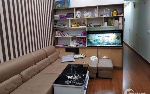 Chính chủ bán nhà phố Dương Văn Bé, DT 69m2, 3 tầng, MT 4m, giá 4.5 tỷ