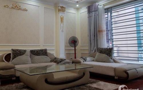 Bán nhà mặt ngõ kinh doanh phố Thanh Nhàn, giá 5.9 tỷ
