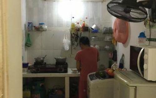 Bán nhà Hai Bà Trưng 1.5 tỷ, 12mx3t ngõ 112 Thanh Nhàn