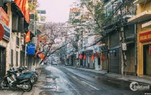 Bán nhà Quỳnh Mai đất rộng, đường ô tô tránh, kinh doanh sầm uất 2.3 tỷ