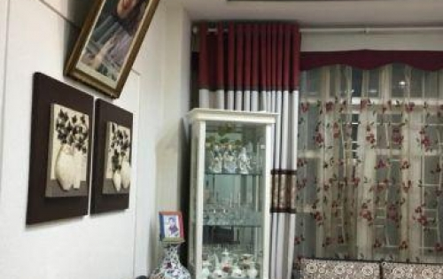 Bán nhà riêng 5 tầng phố Minh Khai, nhà mới về ở luôn. DT 43m2