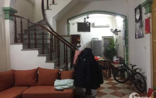LH[Ms Trà-Thổ cư]0964119825. Bán nhà phố Bùi Ngọc Dương 45m, 2 thoáng chỉ 2.9 tỷ.
