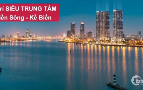 Căn Hộ Cao Cấp Risemount Apartment Đà Nẵng