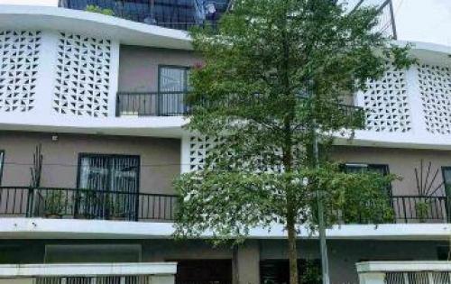 Bán nhà phố mặt tiền đường 30m, thuận tiện kinh doanh, sinh lời cao. LH 0934 518 507