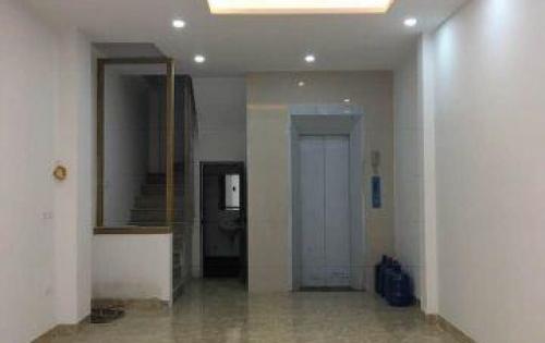 Bán nhà Hoàn Kiếm khu phổ cổ Hàng Khay 8.6 tỷ, 29m2