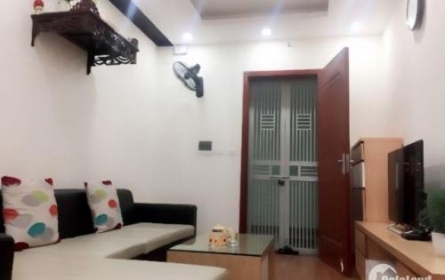 Cần bán căn hộ CT 12A – Kim văn Kim lũ – Hoàng Mai – Hà Nội