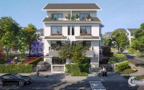 Mở bán những căn biệt thự song lập cuối cùng của dự án Azalea Homes - Gamuda Gardens, Hoàng Mai