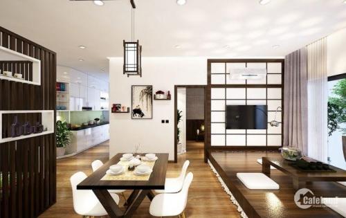 Chung cư cao cấp The Zen Residence chiết khấu cao nhiều ưu đãi khung giờ vàng