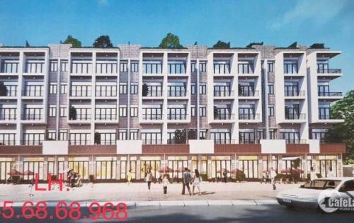 Bán suất ngoại giao shophouse Chung cư Green Park , mặt đường 40m Trần Thủ Độ, Hoàng Mai, Hà Nội. LH: 085.68.68.968